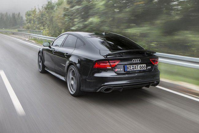 ABT Audi RS7 3