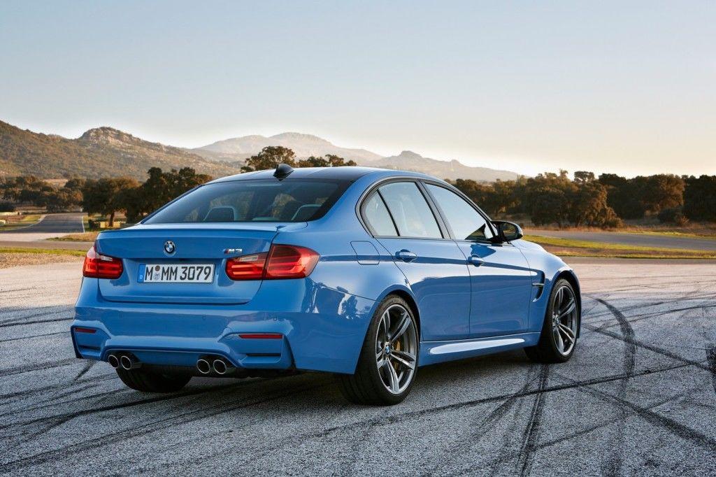 Noile BMW M3 si BMW M4 TimeTV 2