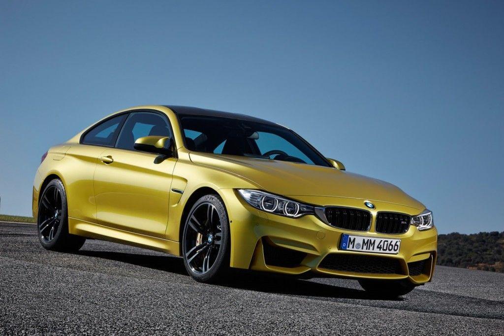 Noile BMW M3 si BMW M4 TimeTV 25