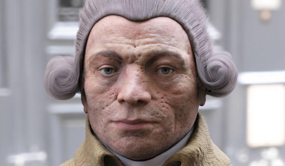 Maximilien-de-Robespierre