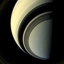 Sistemul de inele al lui Saturn