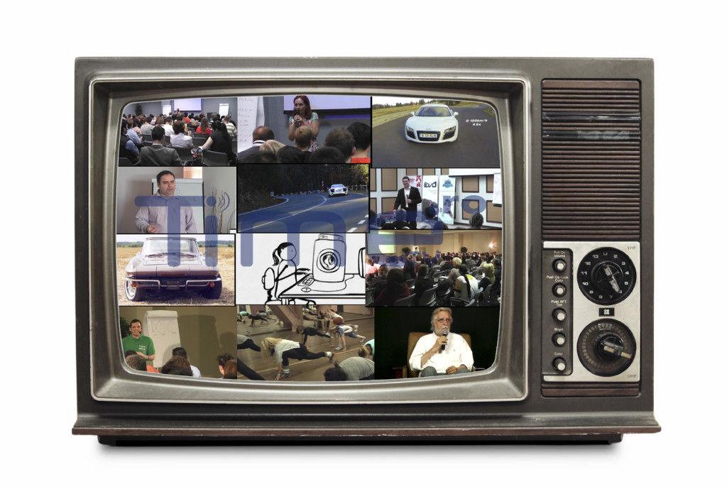 TimeTV.ro devine TELEVIZIUNE ONLINE