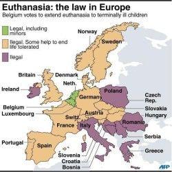 eutanasie