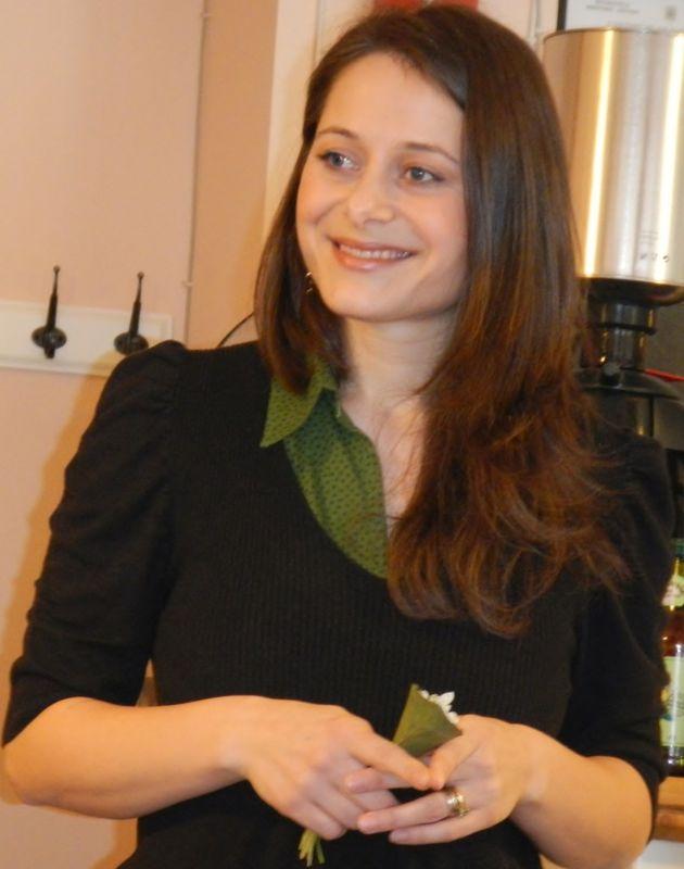 Alina Dita -streaming live